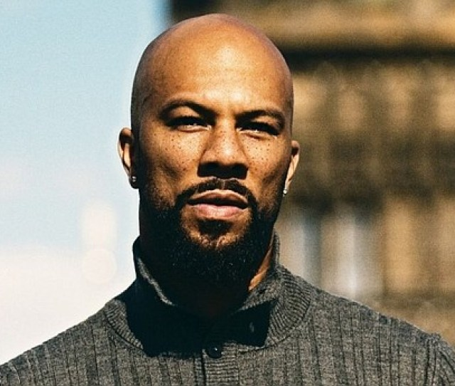 Common Comes To Harlem For Coates Reading