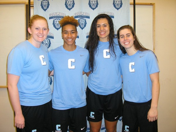 Columbia women's basketball continues to build | New York ...