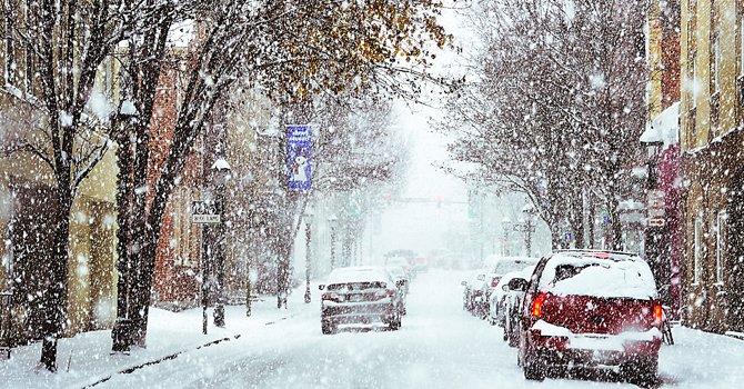 Resultado de imagen de precipitacion nieve