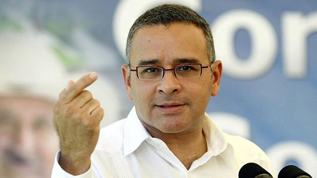 Ex presidente Funes: Fiscalía no tiene ninguna prueba en mi contra