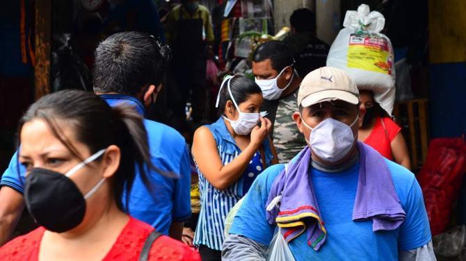 Mascarillas: cuáles, cuándo y cómo usarlas durante la pandemia ...