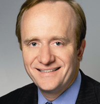 Paul Begala to Headline at Scientific Assembly