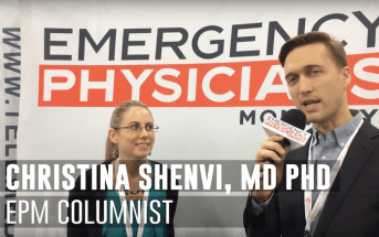 Dr. Christina Shenvi on How to Spot – and Prevent – Physician Burnout [Video]