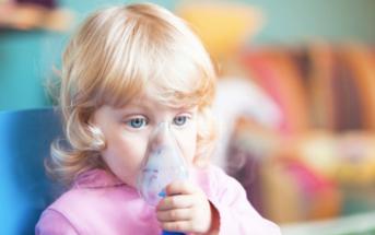 Kids with Asthma? Reach for Dexamethasone