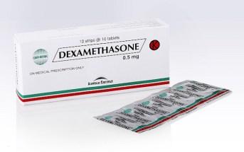 Dexamethasone vs. Prednisone in Acute Asthma