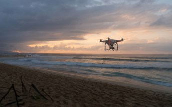 Drone Use in Health Care: The Future Is Now