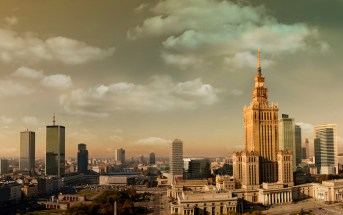 In Poland, EM Labor Battles Are A Matter Of Survival