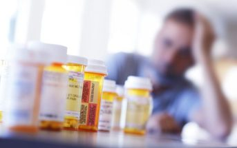 Crash Cart: Non-addictive painkiller alternatives?