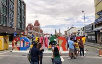 Places We Go: Borderland—El Paso, Las Cruces and Ciudad Juarez