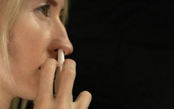 Saving a Life by a Nose: Intranasal Naloxone