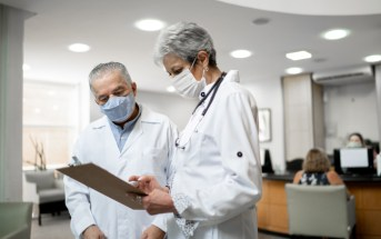 The Different Stages of an ER Doc's Career: Part I