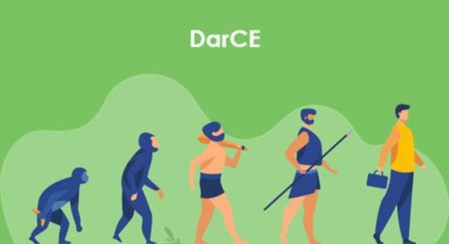DarCE Darwin EPM Forum Cover Page