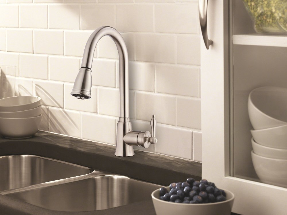 danze kitchen faucets top 11 rated