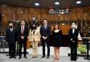 Nombra LXV Legislatura a Alfredo Corona y Magda Zayas como Comisionados del IVAI.