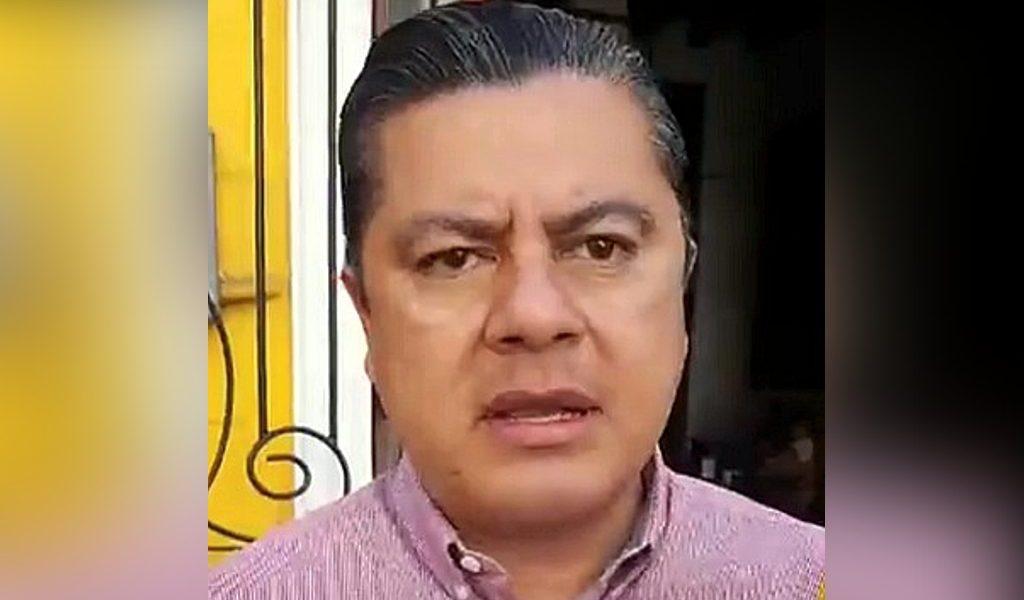 LA ENCRUCIJADA | *** Marlon Ramírez, se quiere adueñar de la CNC de Veracruz y les miente a los campesinos veracruzanos.