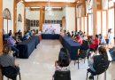 Autoridades de Córdoba atienden a propietarios de gimnasios.