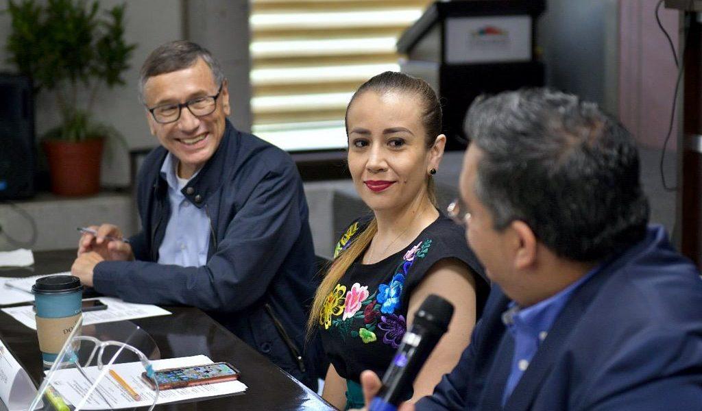 Con integración de Comité Técnico Institucional inician trabajos para actualizar padrón cafetalero en Veracruz: Nora Lagunes