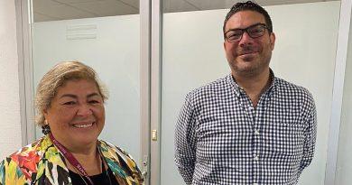 Secretaría de Bienestar reconoce a Córdoba por correcta aplicación de recursos del FISM-DF.