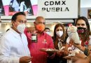 """Participa Atoyac en el evento Turístico """"Orgullo Veracruzano"""" realizado en Puebla: Óscar Pimentel Ugalde."""