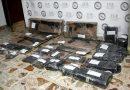 Fiscalía obtiene Vinculación a proceso de 8 personas detenidas en Naranjos, Veracruz.