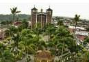 COSCOMATEPEC Y HUATUSCO, PERMANECEN EN SEMÁFORO AMARILLO.