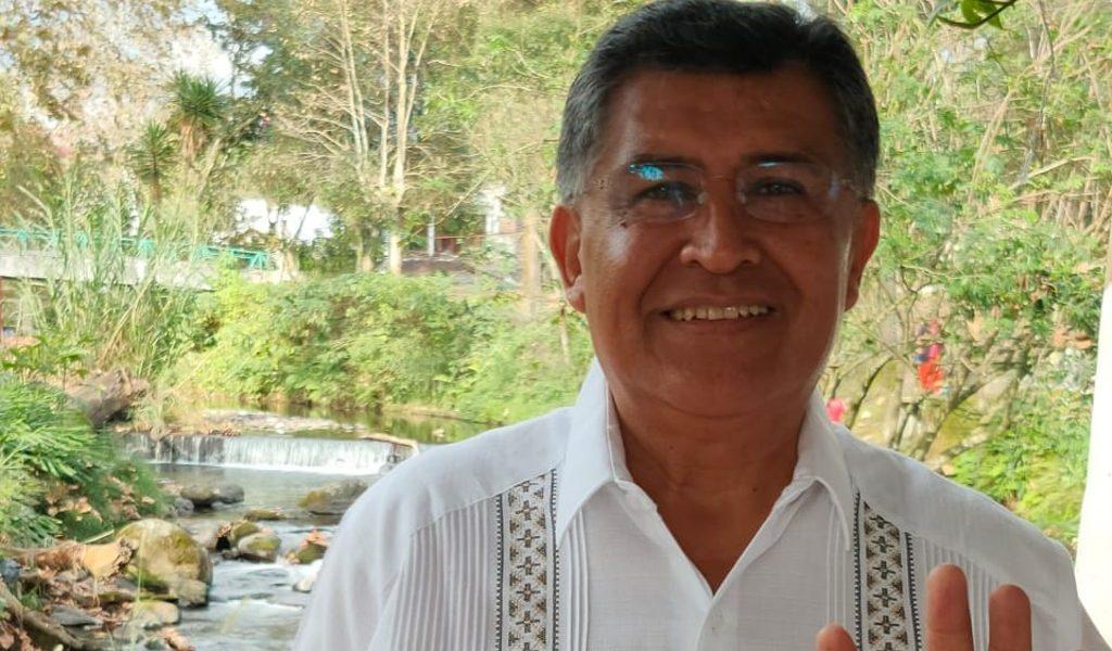 Vinculan a proceso a los invasores del Bosque de Niebla en Coatepec.