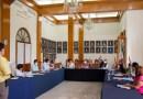 Cabildo de Córdoba aprueba modificaciones a Ley de Ingresos, Presupuesto de Egresos y estados financieros de marzo.