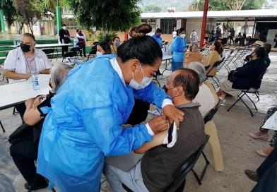 Comienza programa de vacunación para mujeres embarazadas.