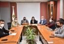 Congreso local y su Sindicato revisarán condiciones generales de trabajo 2021.