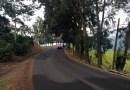 DERRAPA MOTOCICLISTA EN ZENTLA