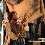 Nadaný zlatník Cellini: Umělec v přízni nebes nebo pohádkář?