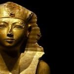 Egyptská panovnice Hatšepsut: Nebála se vládnout jako muž!