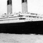 Titanic v číslech