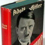 90leté výročí: Mein Kampf vydělá Hitlerovi 15 milionů marek