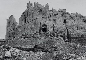 Zkáza Monte Cassina: Spojenci ze sebe udělali barbary