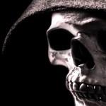 Mrazivá svědectví z nemocnic: Umírající doprovází přízrak v kápi!