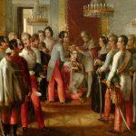 Františka Josefa I. dotlačila k moci maminka
