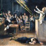 Salemské procesy: Rozpoutal vlnu poprav nevinný žert?