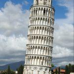Šikmá věž v Pise: Měla být nejvyšší zvonicí na světě!
