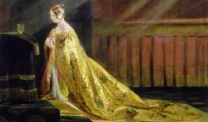Korunky krásy: Poklady britské královské rodiny