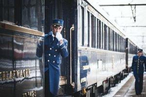 Orient-Express – belgická legenda, která kříží svět již přes sto let