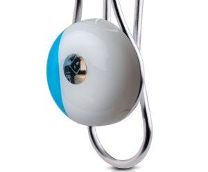 První nositelný senzor bez baterie pro zlepšení bezpečnosti pokožky na slunci