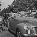 5 VĚCÍ, KTERÉ JSTE NEVĚDĚLI O… americkém vojevůdci Georgi Pattonovi