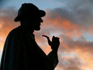 Tajemná smrt největšího fanouška Sherlocka Holmese:  Stal se další obětí kletby?