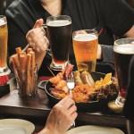 Alkohol jako spouštěč hladovění