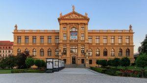 Bude nové muzeum v Praze na Těšnově?