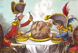 Kdo udělal z Napoleona prcka?