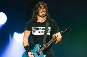 Foo Fighters a duchové? Zpěvák slavné kapely promluvil o svých paranormálních zážitcích!