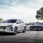 Nový Hyundai Ioniq plug-in hybrid: Tankujte emoce