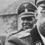Co si psal do deníčku strůjce holocaustu Heinrich Himmler?